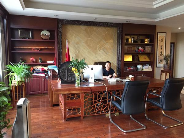 general manager office jiangyin zilong woolen cloth co ltd